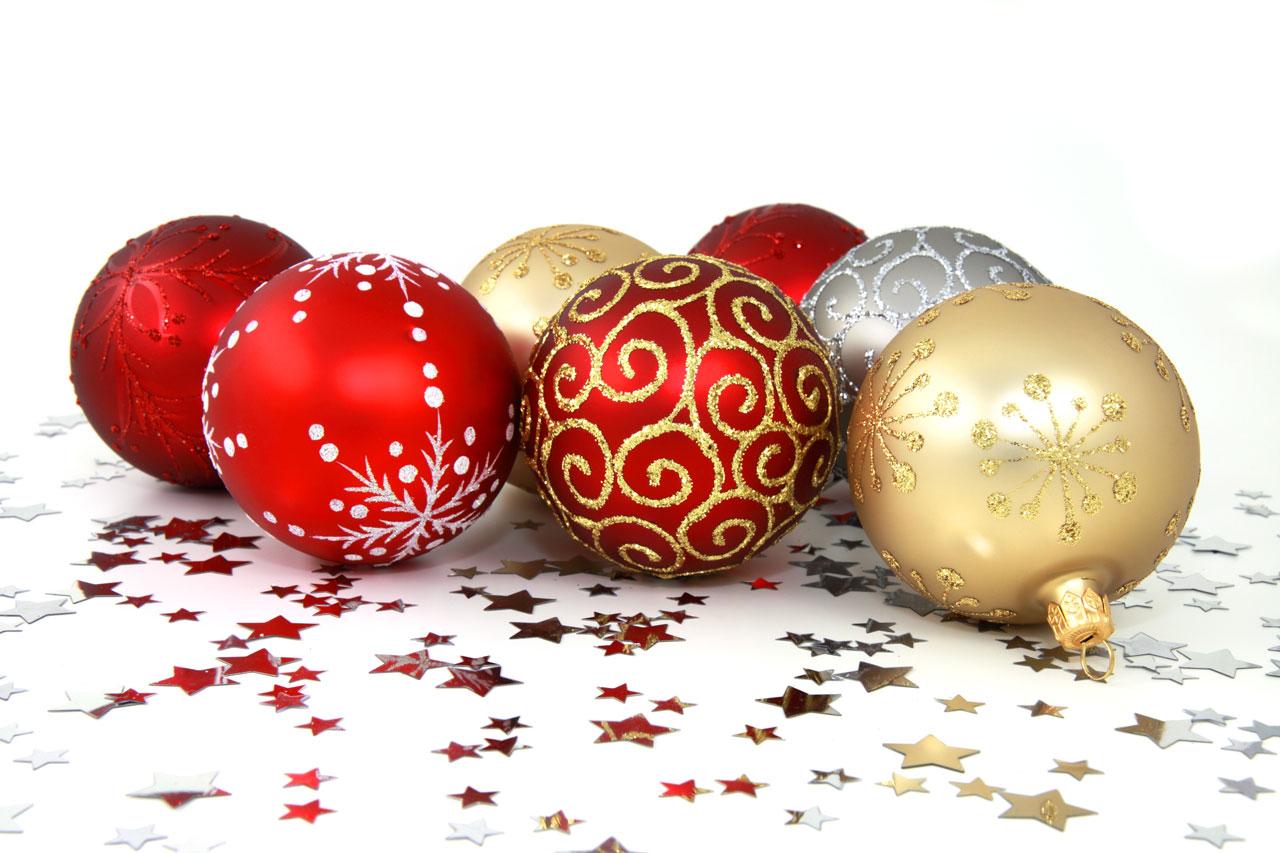 #B81813 Décoration De Noel J'adore Ce Qui Brille 5785 les decorations de noel 1280x853 px @ aertt.com