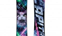 Mon bon plan pour dénicher un beau snowboard pas cher