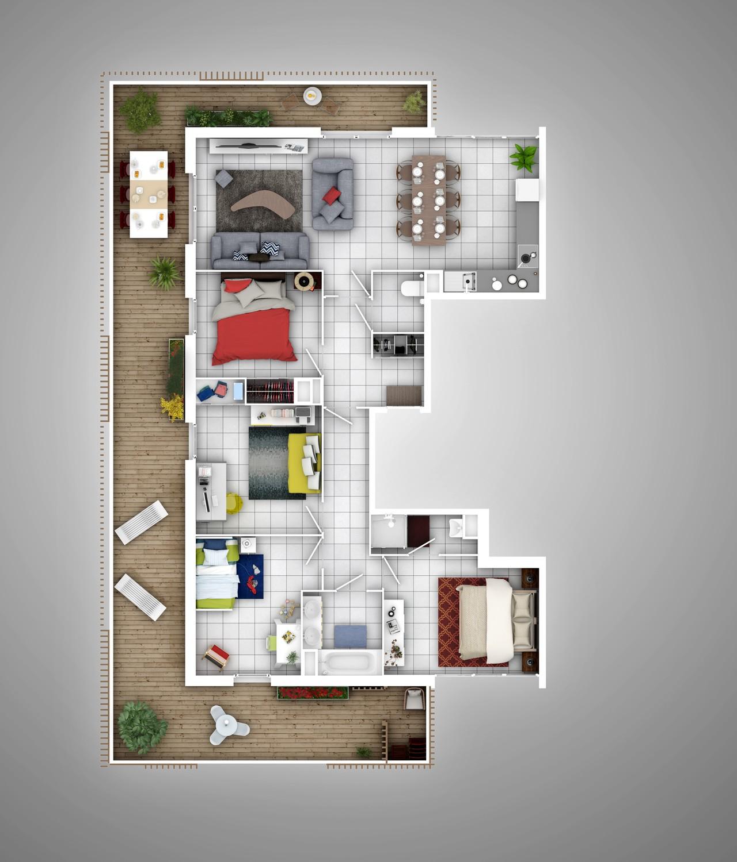 Où se renseigner avant d'acheter un appartement neuf à Montpellier?