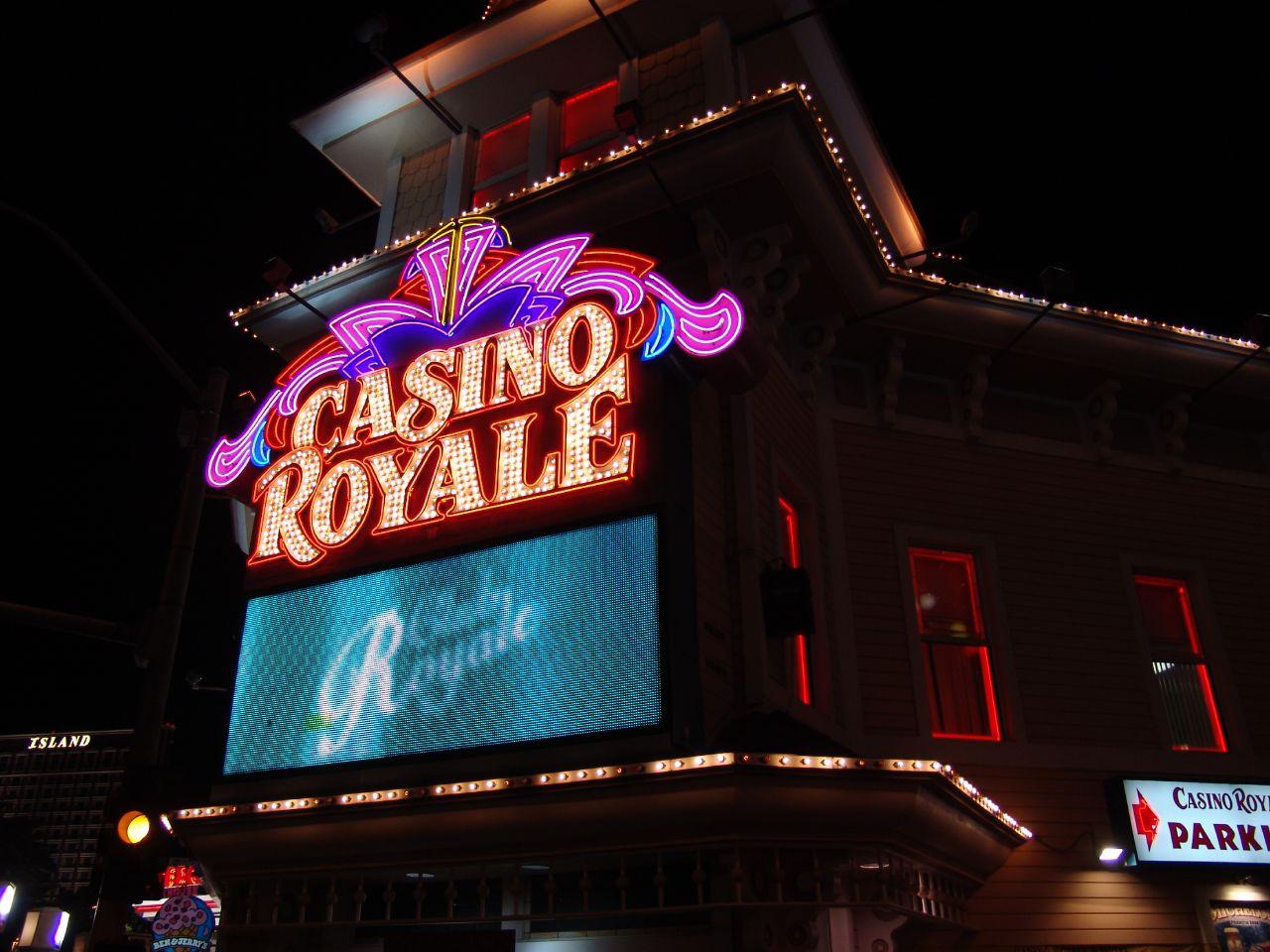 Des suggestions pour des jeux casino