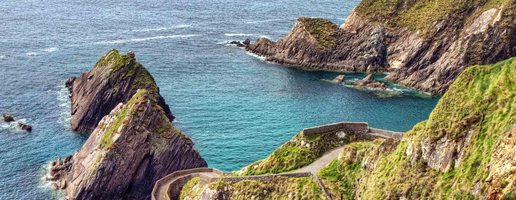 Séjour linguistique en Irlande : Pourquoi se rendre en Irlande ?